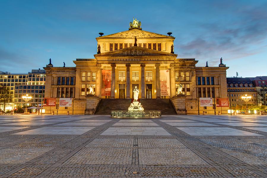 5-Sterne-Hotels in Berlin