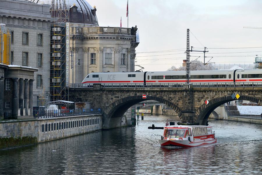 Hotel in Berlin am Bahnhof