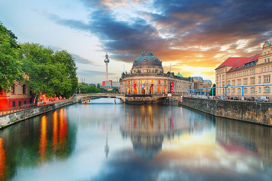 One Hotel Berlin