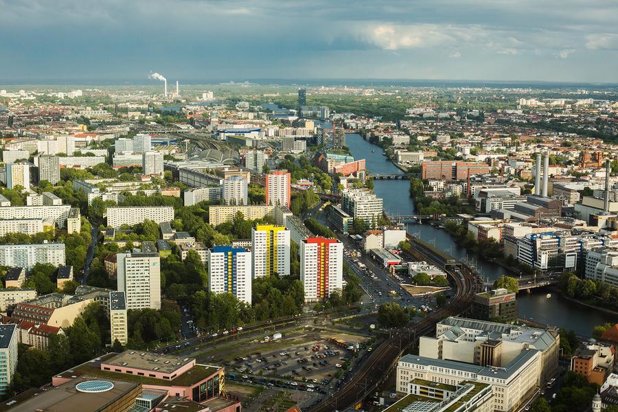 Günstige Hotels in Berlin-Zentrum