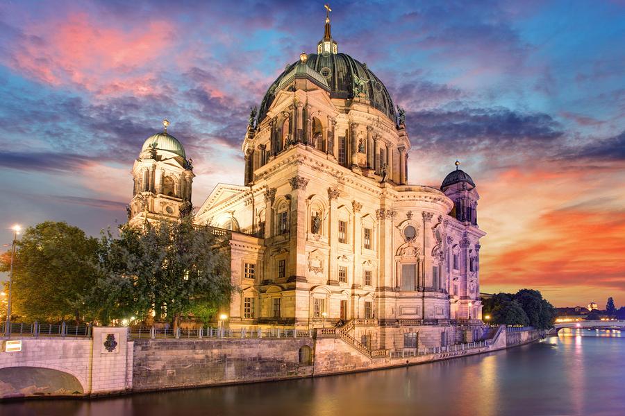 Das Berlin