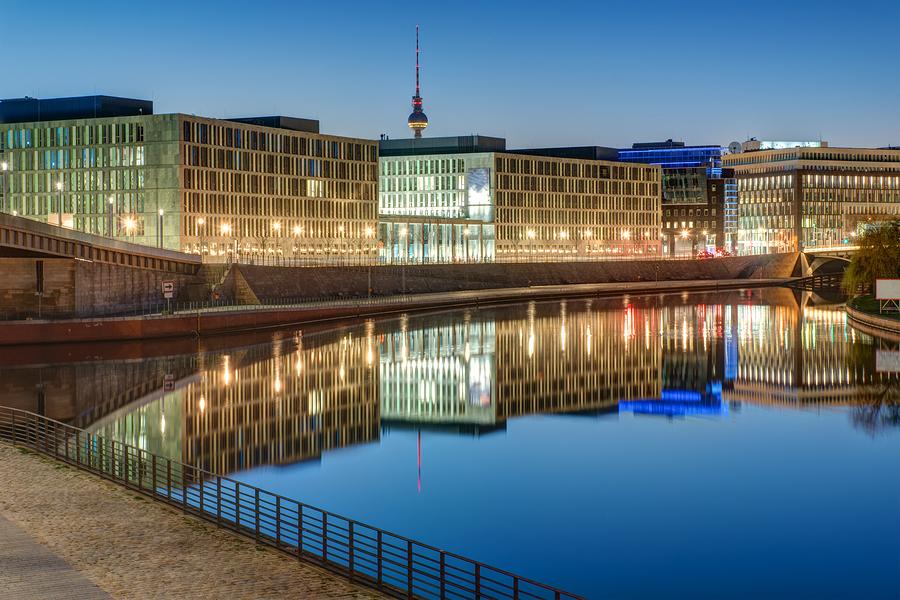Business-Hotel in Berlin