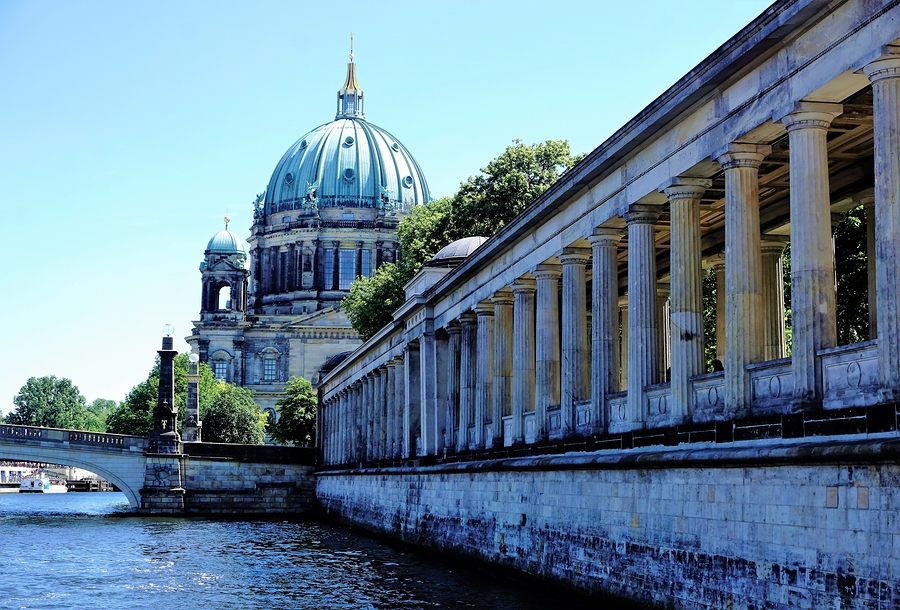 Top-Hotels in Berlin
