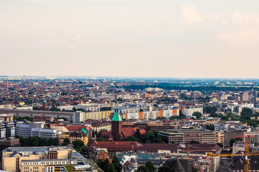 Intercityhotel in Berlin