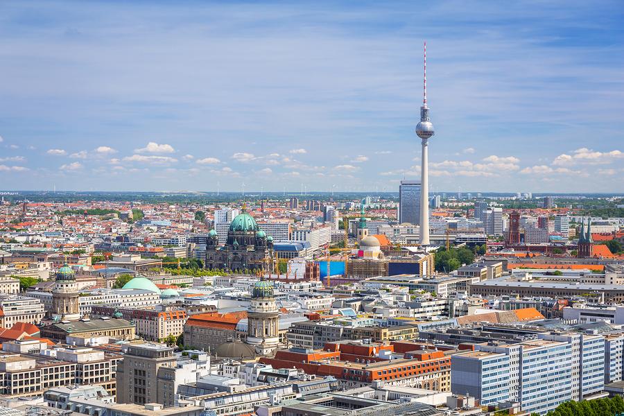 Berlin: Hotel-Deals