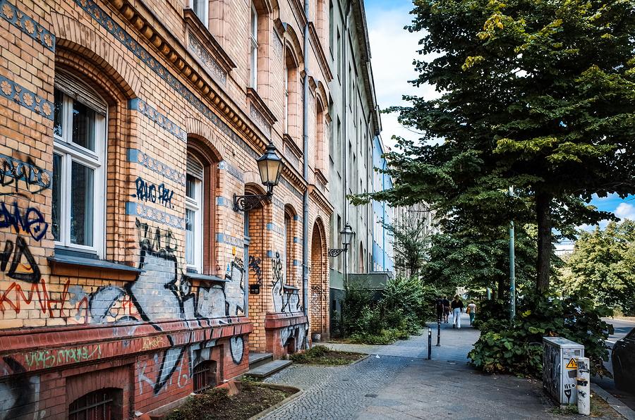 Boutique-Hotel in Berlin