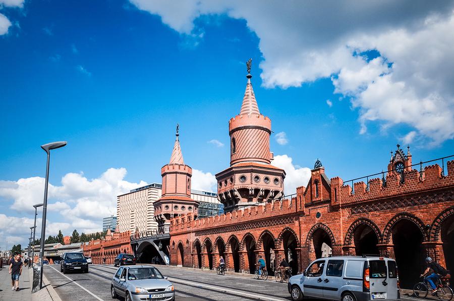 Hotelvergleich für Berlin