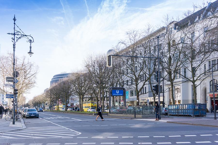 Abba-Hotel in Berlin