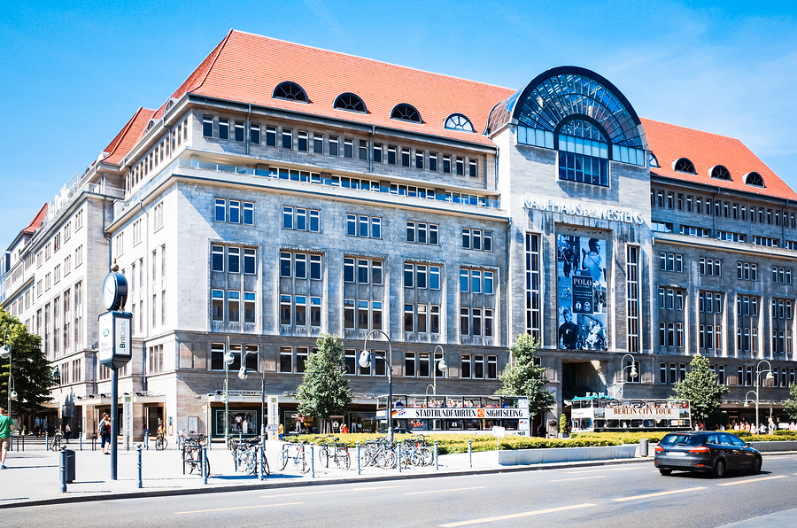 4-Sterne-Hotel in Berlin