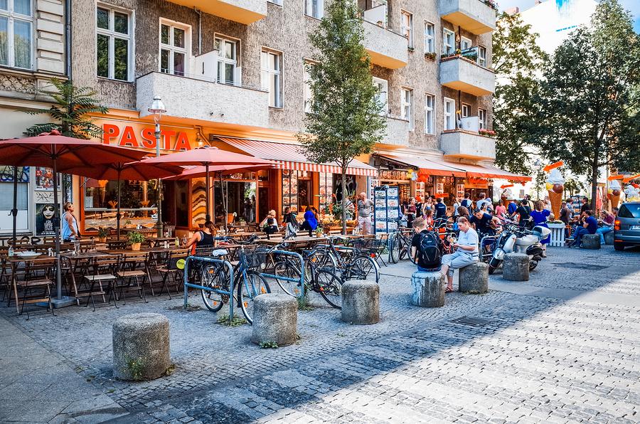 Hotelsuche in Berlin
