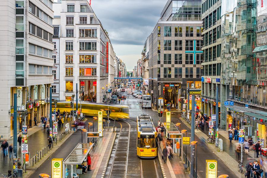3-Sterne-Hotel in Berlin