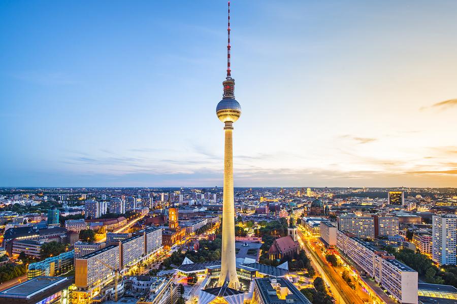 Hotel in Berlin-Steglitz