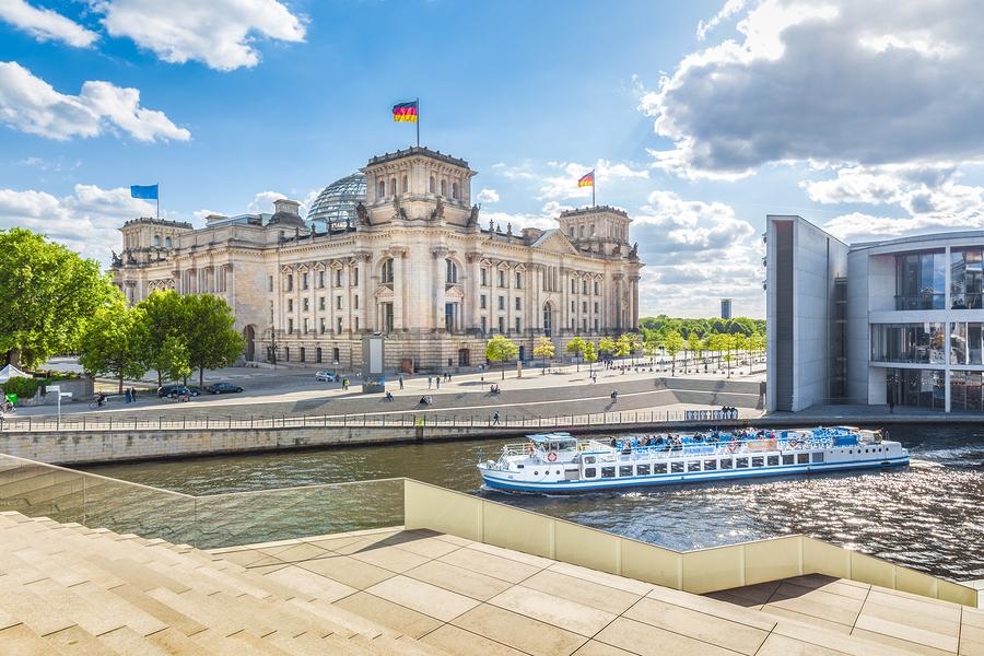 Standard-Hotel in Berlin