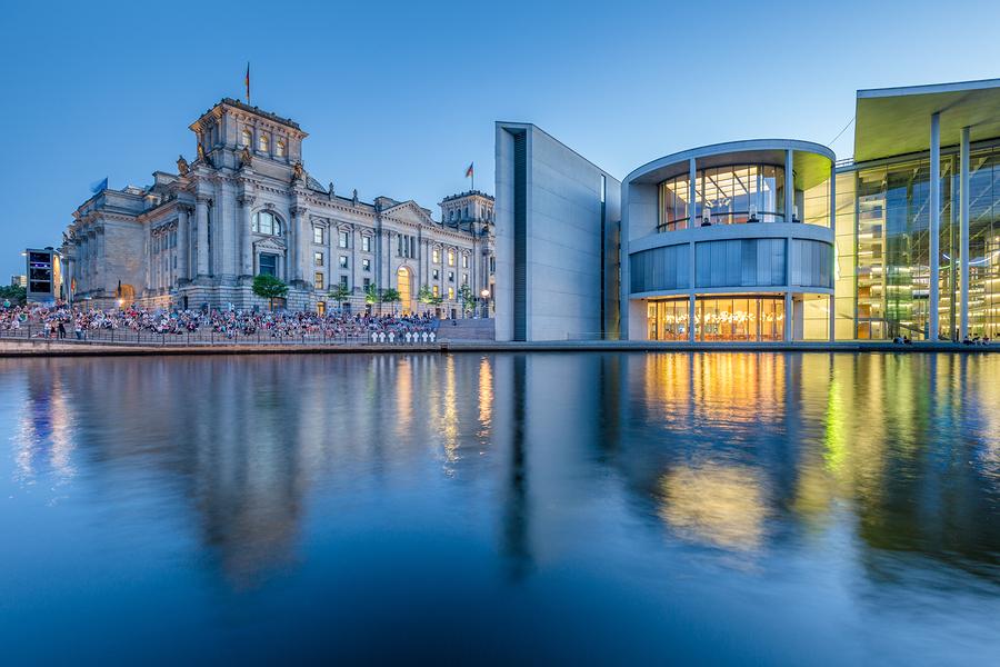 6-Sterne-Hotel in Berlin