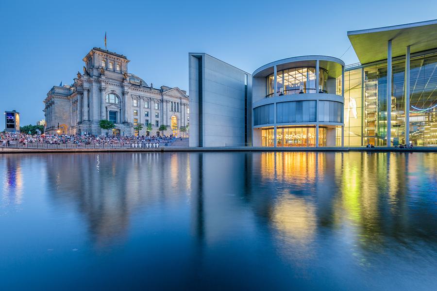 Hotelketten in Berlin