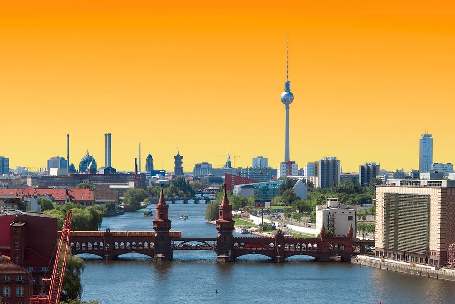 Plus-Hotel in Berlin
