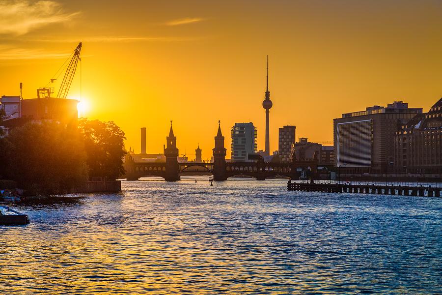 Gruppenhotel in Berlin