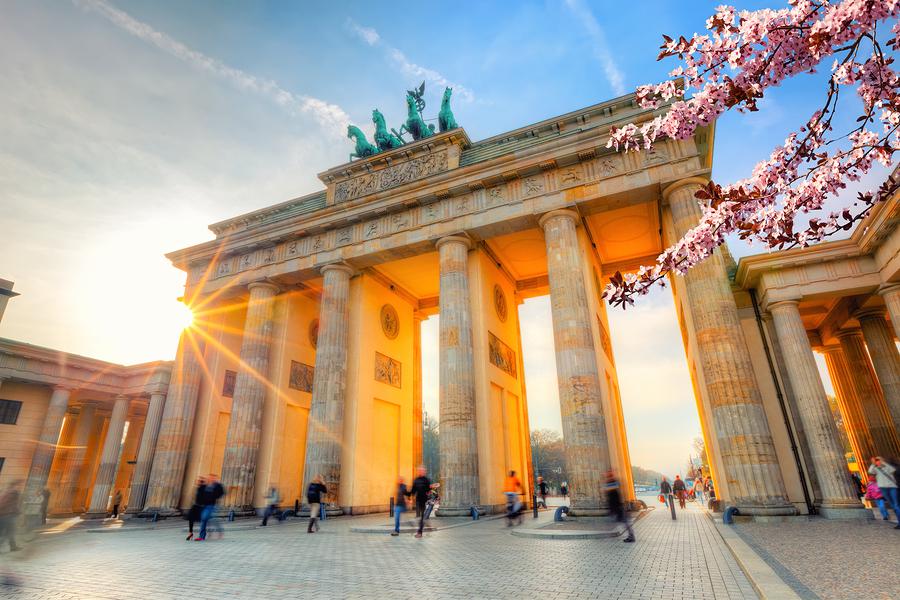 Berlin-Hotel im Angebot