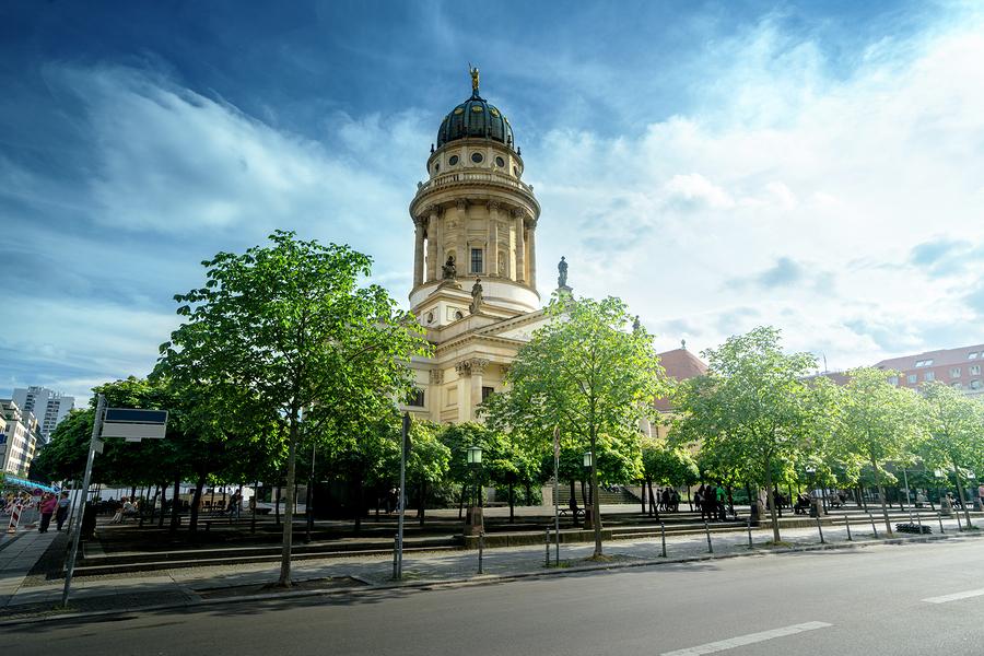 Last-Minute-Hotel in Berlin