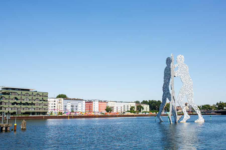 Unterkunft in Berlin