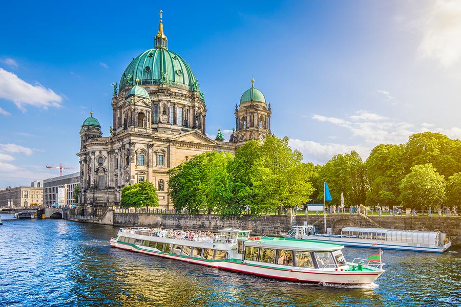Hotel Berlin Zentrum