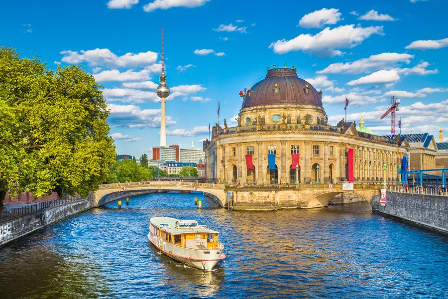 Ferienhotel in Berlin