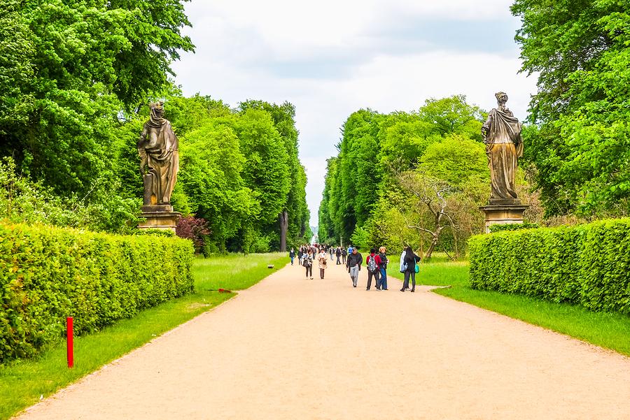 Preiswerte Hotels in Berlin
