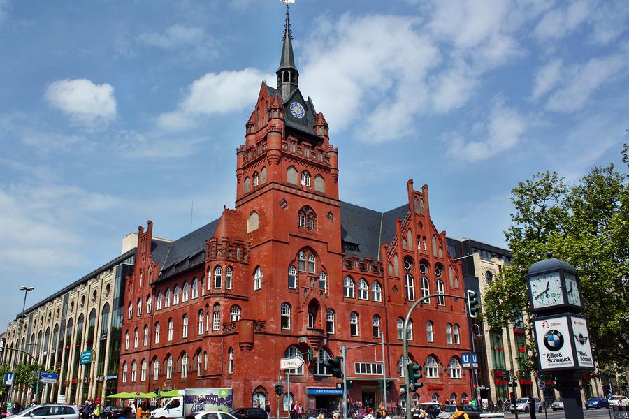 Hotels in Berlin-Steglitz
