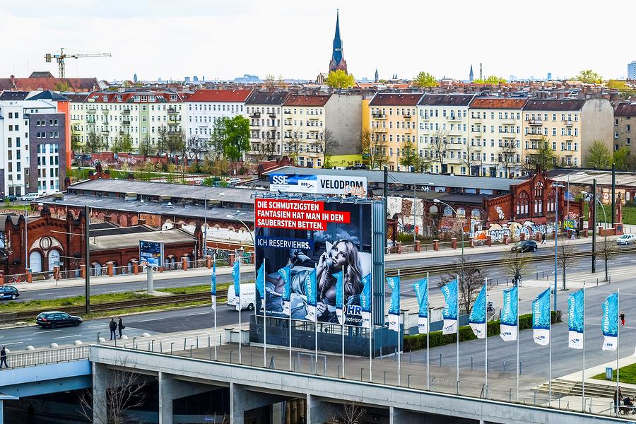Berlin: Günstige Hotels